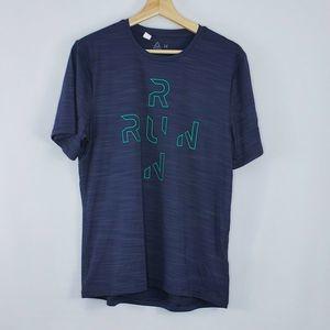 Reebok Men's ACTIVCHILL Running Training Shirt